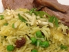 Moroccan Spiced Rice
