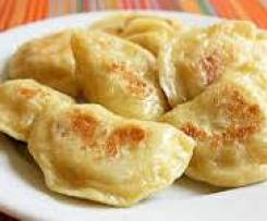 Nanna's Polish Pierogi