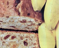 American Banana Bread