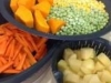 Perfect Mash & Steamed Veggies