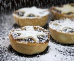 Clone of Fruity Pear Mince Tarts - Apple Sugar Free Version