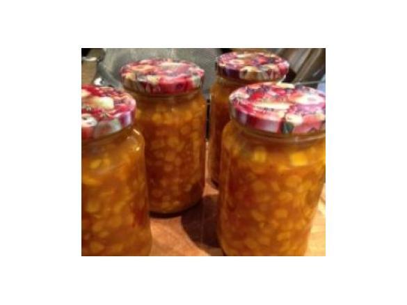 recipe: corn relish dip thermomix [34]
