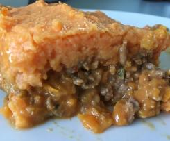 Loaded Cottage Pie