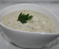 Creamy Ravigote Sauce
