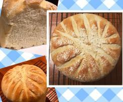 Easy bread recipe by Eliza.thermo.mum