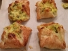 Spinach & Cheese Parcels