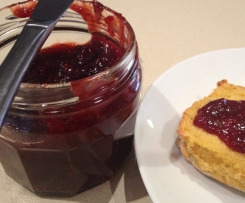 1 Punnet Speedy Strawberry Jam