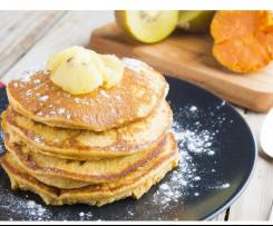 F45 Sweet Potato Pancakes