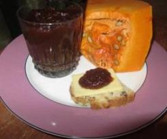 Pumpkin Jam (Misti Kumra)