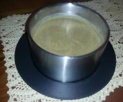 Healthy Lebanese Lentil Soup