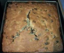 Nana Joan's Sultana Cake