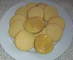 Delightful, soft, sugar cookies
