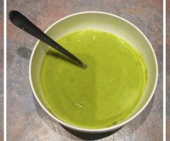 Curry Pea Soup