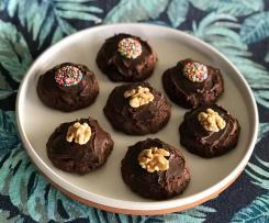 CWA Afgans Biscuits