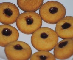 Rumplestilskin Biscuits (Gluten Free)