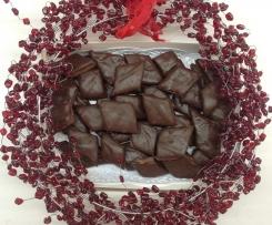 Mostaccioli - Nonna's Christmas Treat
