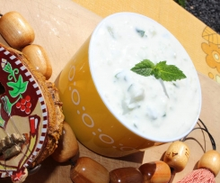 Traditional Tzatziki Dip