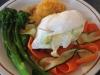 Parmesan & Avocado stuffed chicken breast