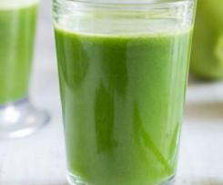 Green Cleansing Smoothie
