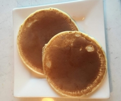 Fail Safe Pancakes