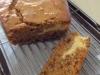 Sweet Potato & Walnut Loaf