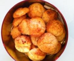BOC (Bacon, Onion, Cheese) Balls