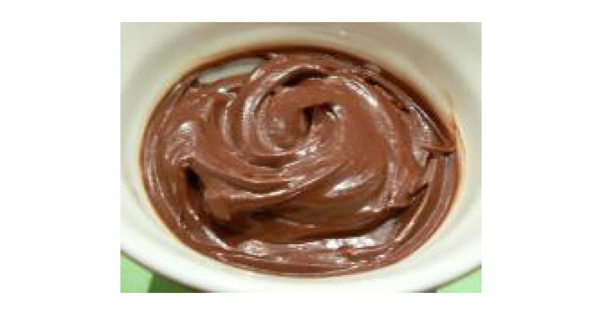 Chocolate Mousse Avocado Thermomix