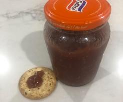 Fig Jam-Low sugar