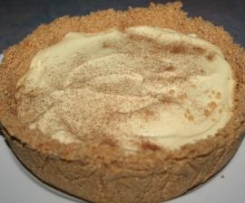 Continental Style Cheesecake