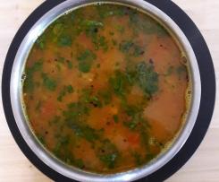 Tornado Moroccan Spiced Pumpkin Soup