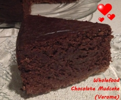 Wholefood Chocolate Mudcake (Varoma)