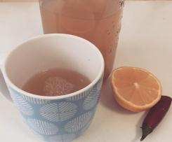 Flu Fighting Tea