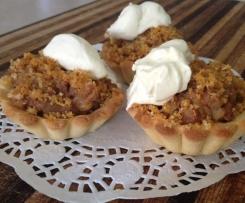 Heavenly Apple & Walnut Crunch