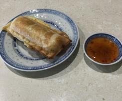 Chiko Roll - Gluten Free