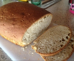 Traditional European Bread