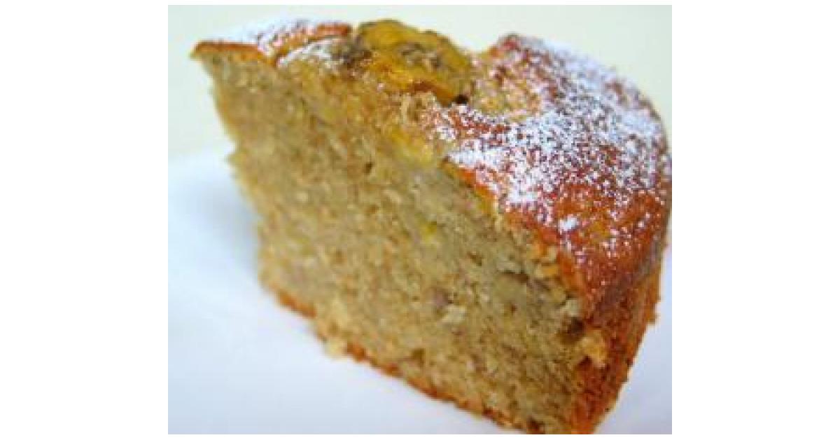Cake Recipes With Gram Flour