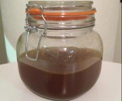 Salt-free Soy Sauce