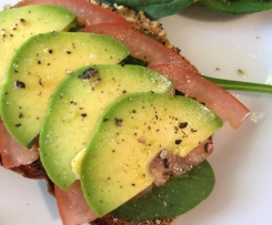 Seeded Paleo Bread (adapted from Pete Evans)
