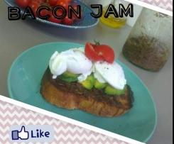 "Did you say ""Bacon Jam?"""