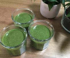 Green Chia Smoothie