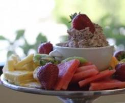 Choc Fruity Dip