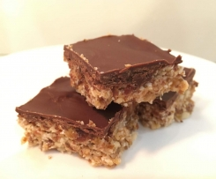 Date, Nut & Fig Slice