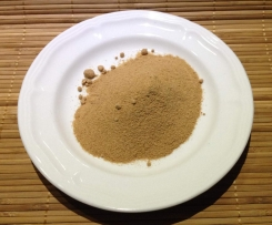spicy rub / marinade