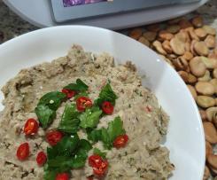 Bigilla - Maltese broadbean dip/paste