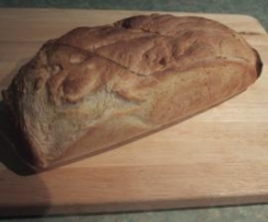 Beechworth bakery crusty bread