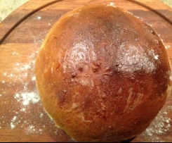 Medieval Herb Bread