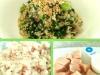 kale chicken stirfry