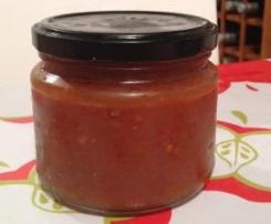 Tomato Chutney (similar to Beerenberg's)