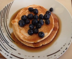 Blueberry Hotcakes