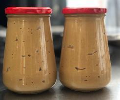Crunchy Peanut Butter